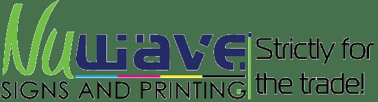NuWave Signs and Printing